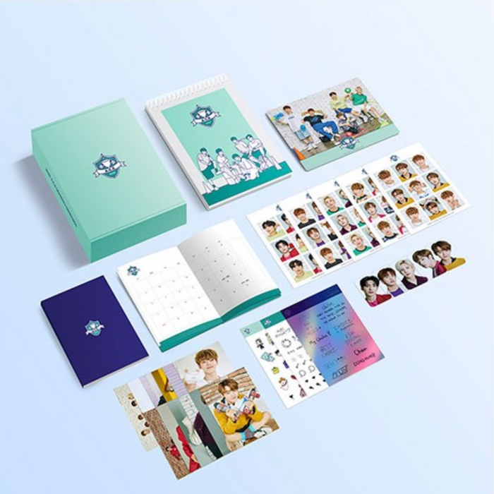 [Pre-Order] ACE 2020 SEASON'S GREETINGS