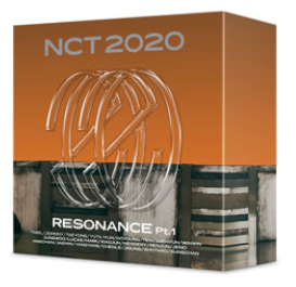 [KiT] NCT 2020 Album - RESONANCE Pt. 1 Air-KiT