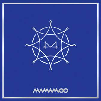 [Pre-Order] 마마무 미니 MAMAMOO 8TH ALBUM - 'BLUE;S'