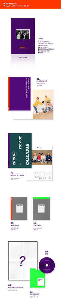 Image result for winner 2018 welcoming collection