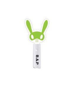 비에이피 B.A.P 2018 LIVE [LIM!TED] IN SEOUL TOUR - OFFICIAL LIGHTSTICK