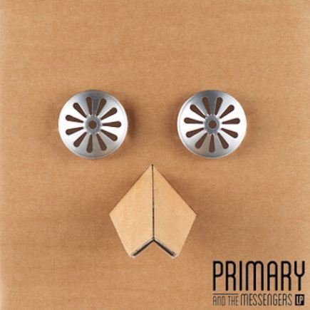 프라이머리 Primary - Primary and The Messengers LP (2CD)