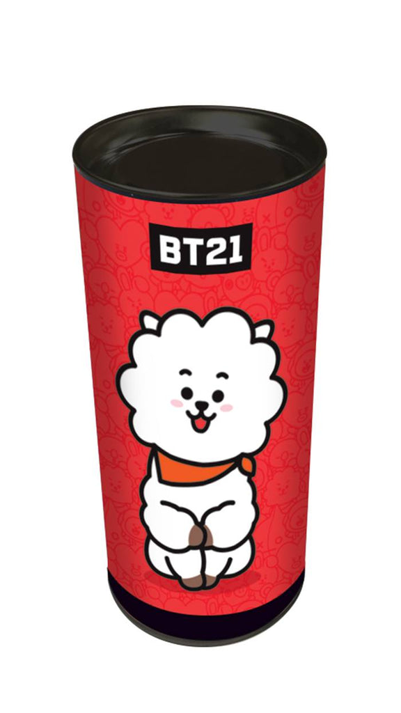 [Limited stock ] BT21 Official Merchandise Goods - Jigsaw Puzzle