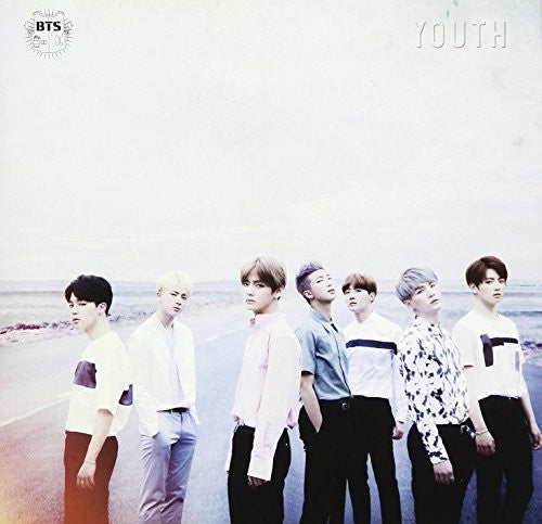 [Japan Import] BTS - YOUTH