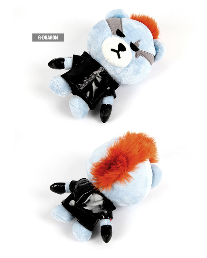 지드래곤 G-DRAGON - BIGBANG(빅뱅) X KRUNK MONSTER VERSION DOLL