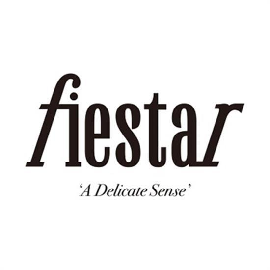 피에스타 FIESTAR - Mini Album Vol.2 [A Delicate Sense]