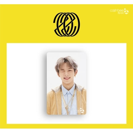 [Pre-Order] NCT Official Merchandise - Cashbee Transportation Card