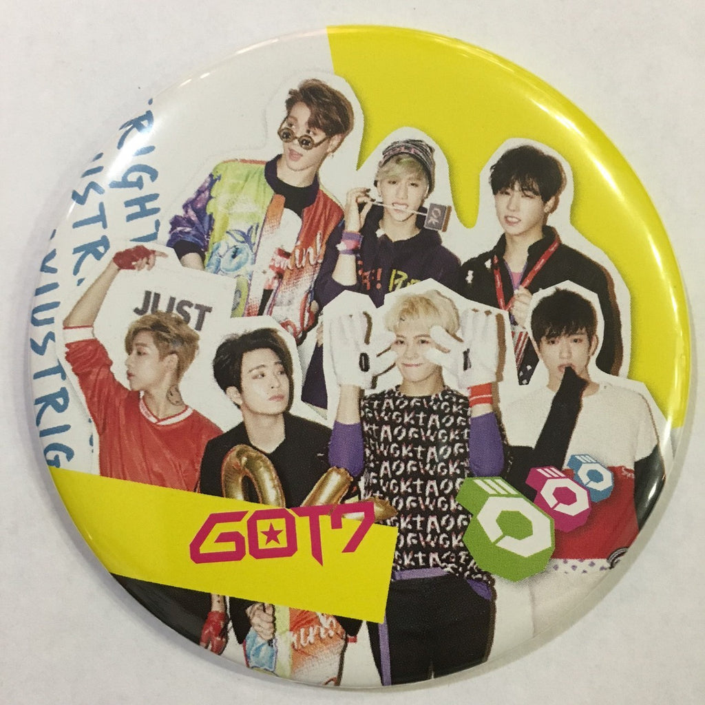 갓세븐 GOT7 K-POP MIRROR (RANDOM)