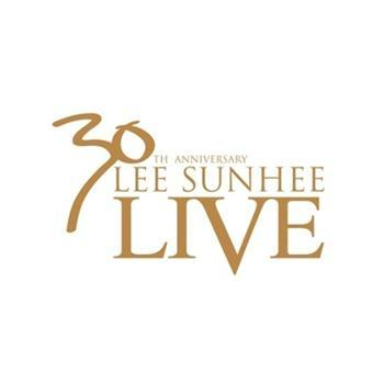 이선희 Lee Sun Hee - 30th Anniversary Lee Sun Hee Best Live (2CD)
