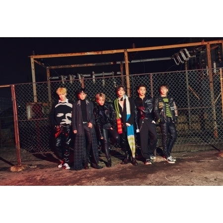 [Pre-Order] 비에이피 BAP 8TH SINGLE ALBUM - EGO