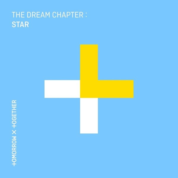 TXT Debut 1st Album - The Dream Chapter : Star