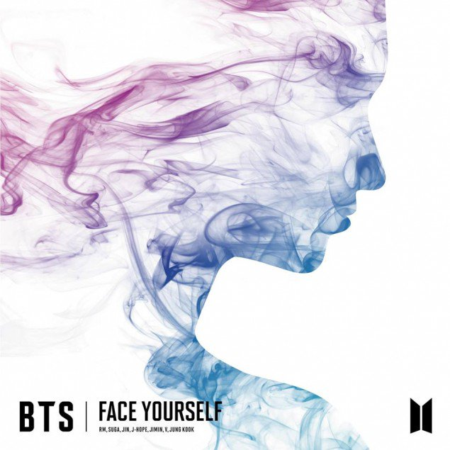 BTS Japanese Release - Face Yourself
