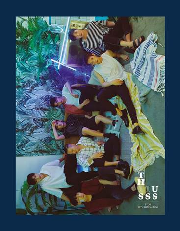 비투비 BTOB 11th MINI ALBUM THIS IS US