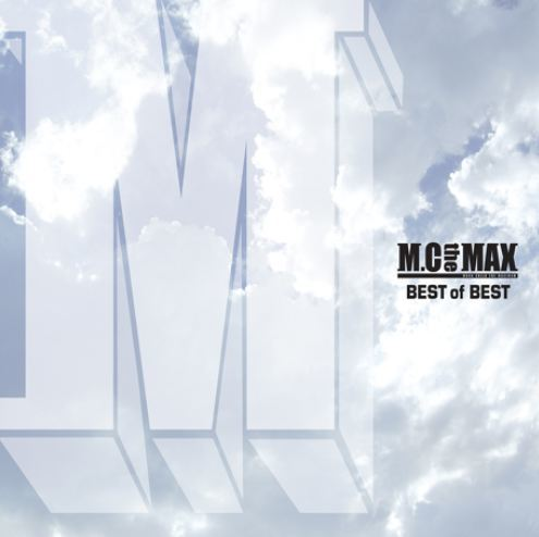 엠씨더맥스 M.C The Max - Best of Best (2CD)