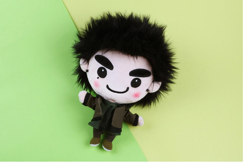 갓세븐 GOT7 [NEVER EVER] OFFICIAL GOODS - GOTOON DOLL