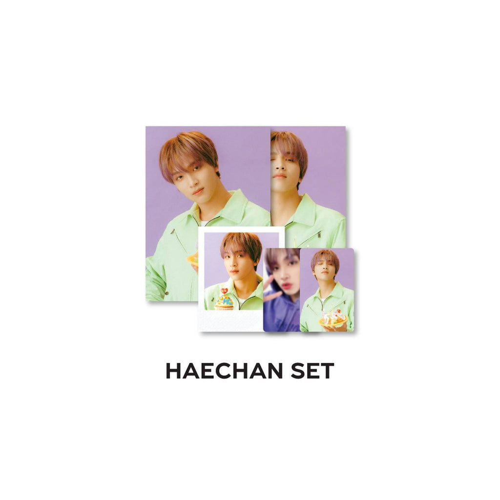 [Pre-Order] NCT DREAM 2021 Season's Greeting Photo Pack