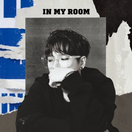 Jung Jin Woo Album - In My Room
