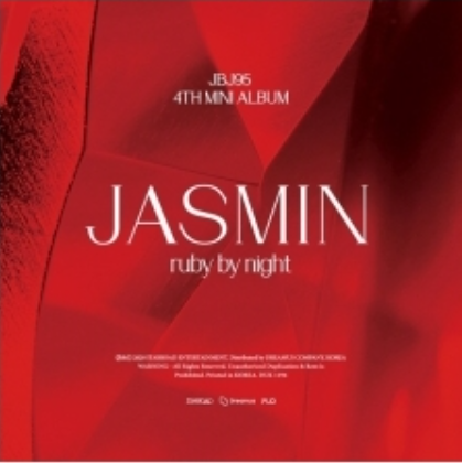 JBJ95 4th Mini Album - JASMIN