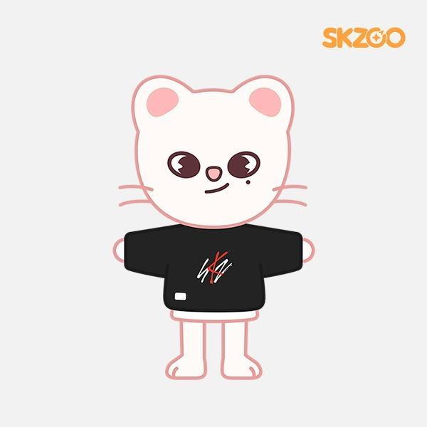 [Pre-Order] Stray Kids Official Merchandise - SKZOO Plush (ORIGINAL VER.)