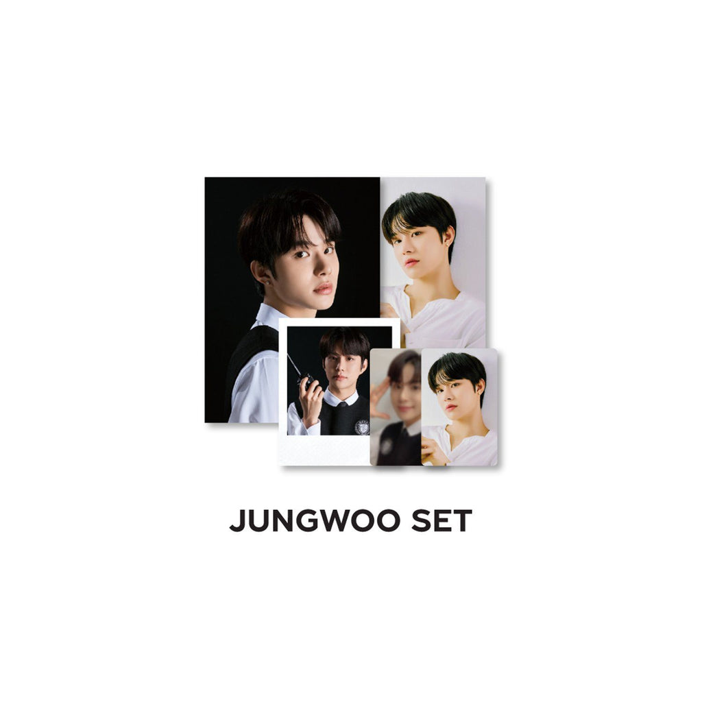 [Pre-Order] NCT 127 2021 Season's Greeting Photo Pack
