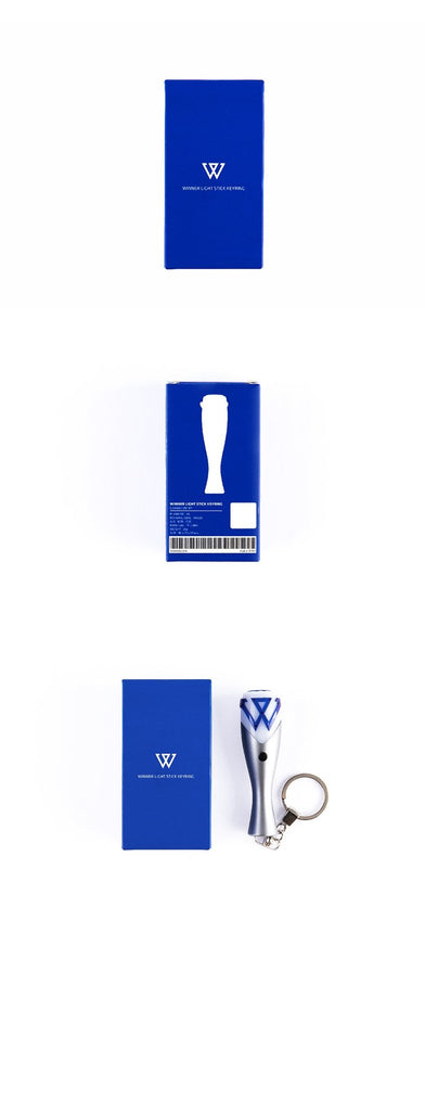 WINNER- LIGHT STICK KEYRING