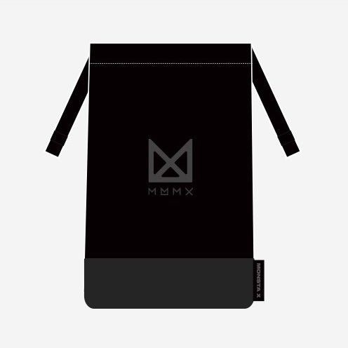 MONSTA X 2018 WORLD TOUR [THE CONNECT] OFFICIAL GOODS - LIGHTSTICK POUCH