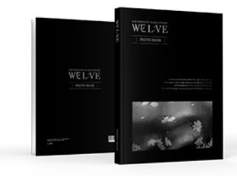 [Pre-Order] PENTAGON WE L:VE Goods - PHOTOBOOK