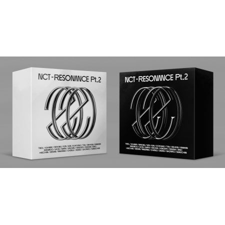 [KiT] NCT 2020 2nd Album - RESONANCE Pt. 2 Air-KiT