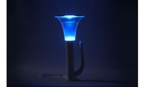 비투비 BTOB BORN TO BEAT OFFICIAL LIGHT STICK VER 2