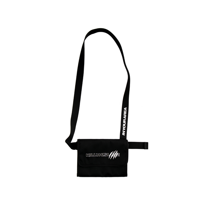 BLACKPINK KILL THIS LOVE : WAIST BAG
