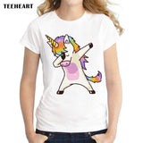Unicorn T-shirt For Women