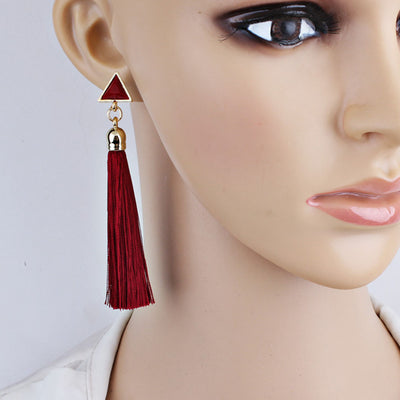 Fashion Bohemian Vintage Earrings
