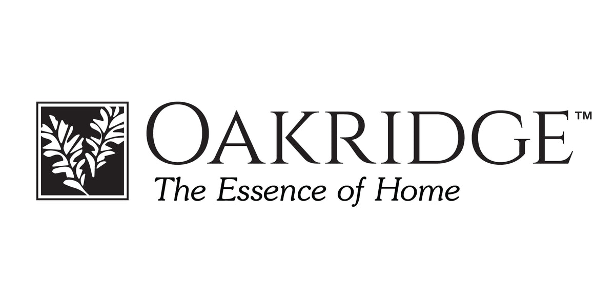 Oakridge Home