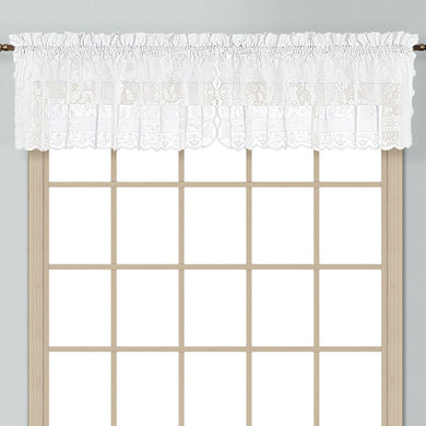 Windsor Straight Valance, 56