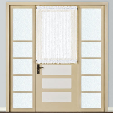 Windsor Door Panel White