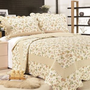 Brooke Quilt Set