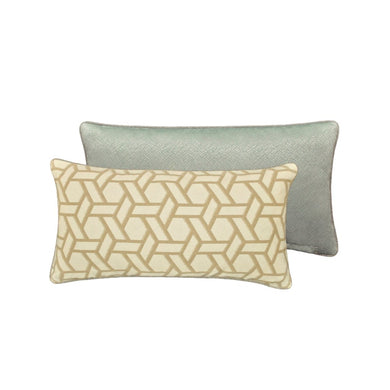 Biccari Collection 11 x 22 Throw Pillow