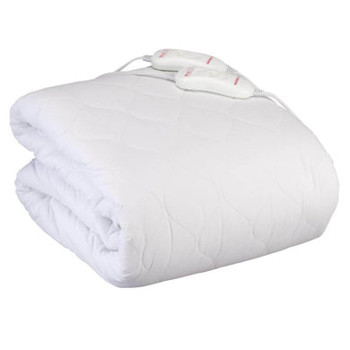 Deluxe Heated Mattress Pad