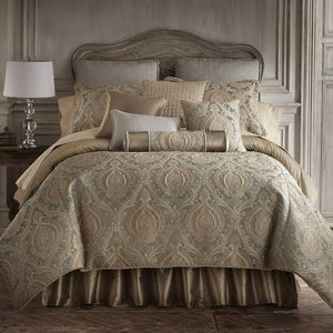 Norwich Collection 4 Piece Comforter Set