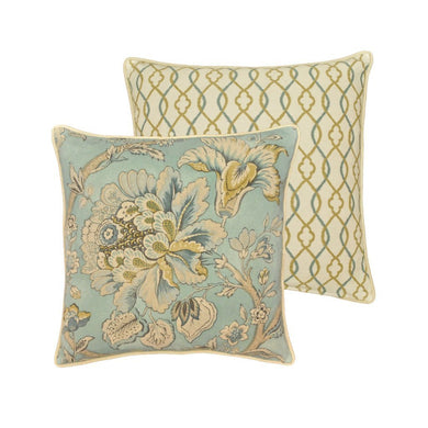 Odessa Collection 18 x 18 Throw Pillow