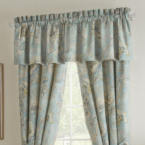 Odessa Collection 80 x 17 Window Valance