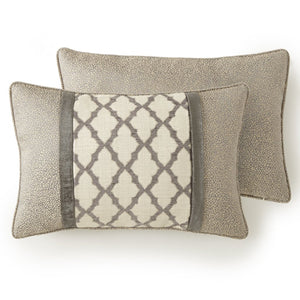 Portici Collection 12 x 18 Throw Pillow