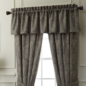 Portici Collection 80 x 17 Window Valance