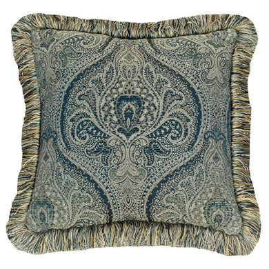 Preston Collection 18 x 18 Throw Pillow