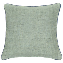 Preston Collection 20 x 20 Throw Pillow - Rear