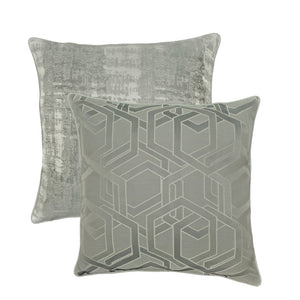 Textura Collection 20 x 20 Throw Pillow