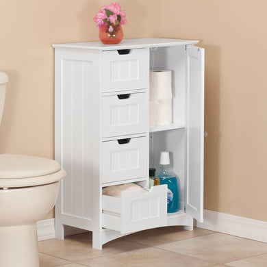 Ambrose Collection Bathroom Cabinet