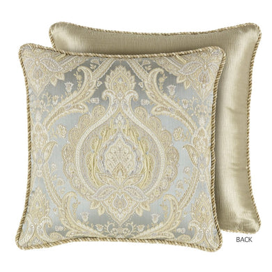 Norwich Collection 17 x 17 Coordinating Throw Pillow