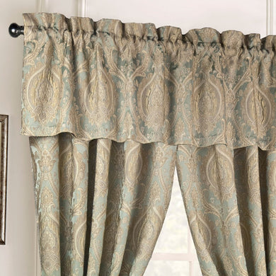 Norwich Collection 80 x 17 Window Valance