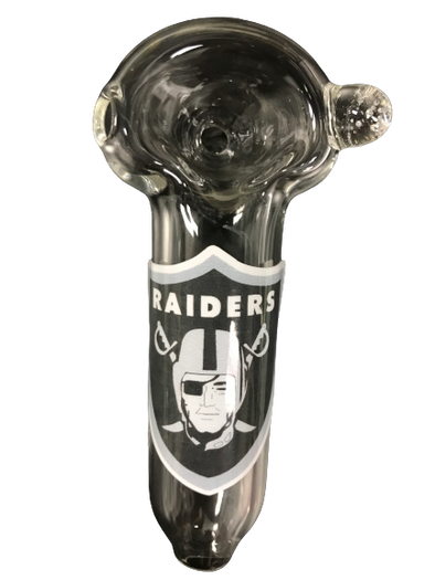 Team Logo Clear Pipes